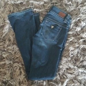 Guess Daredevil Bootcut Fit Jeans